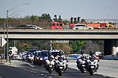 News-LA County Sheriff's Funeral-Feb 28, 2021