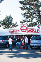Placerville, CA.