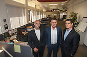 Executives of Enverto Investment Group