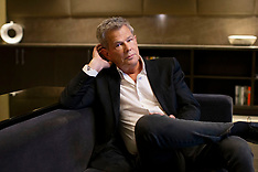 David Foster Portraits - 11 Oct 2019