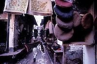 Peshawar, Old city, Khyber Pakhtunkhwa, Pakistan // Pakistan, Khyber Pakhtunkhwa, vielle ville, bazar de Qisa Khwani
