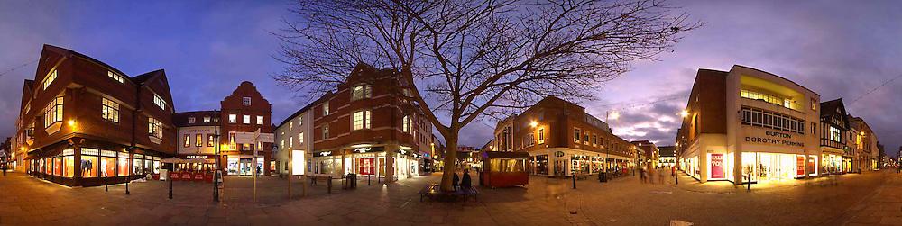Canterbury Junction