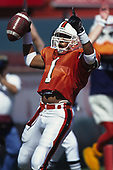 1997 Hurricanes Football