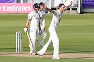 Durham County Cricket Club v Warwickshire County Cricket Club 240816
