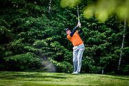 25-05-2019 Foto's van dag 2 van het Lauswolt Open 2019, gespeeld op Golf & Country Club Lauswolt in Beetsterzwaag, Friesland.<br /> OSTHER, Fernand