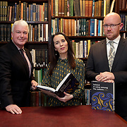 27.11.2019 Royal Irish Academy Ireland A Voice Among Nations