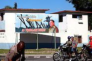 Cuban Revolutionaries_ Raul Castro.