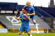 Stockport County FC 1-0 Spennymoor Town FC 2.3.19