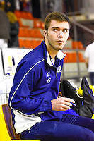 Gilles GOSSELIN  - 19.12.2014 - Beauvais / Saint Nazaire - 12e journee de Ligue A<br />