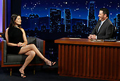 """May 19, 2021 - CA: ABC's """"Jimmy Kimmel Live"""" - Episode: 0519"""