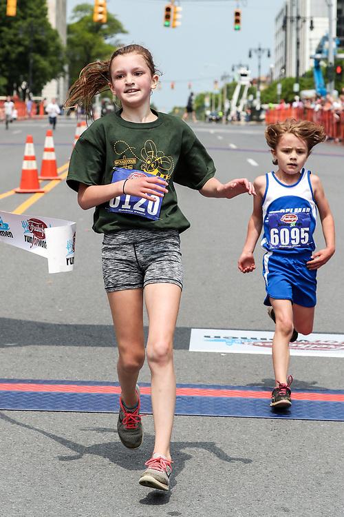 Freihofer's Run For Women 5K road race