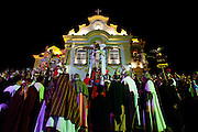 Sao Joao Del Rey_MG, Brasil...Semana santa de Sao Joao Del Rey, Minas Gerais...The holy week of Sao Joao Del Rey, Minas Gerais...Foto: VICTOR SCHWANER / NITRO
