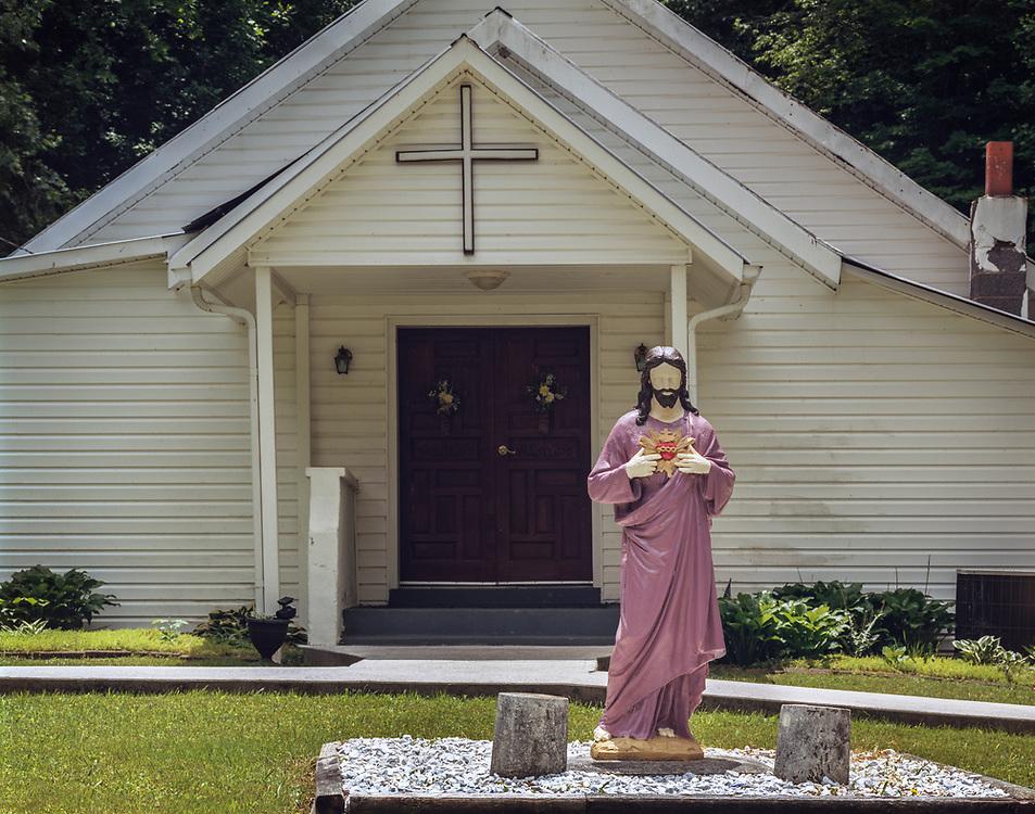 Amonate, Tazewell County, Virginia 21.06.22