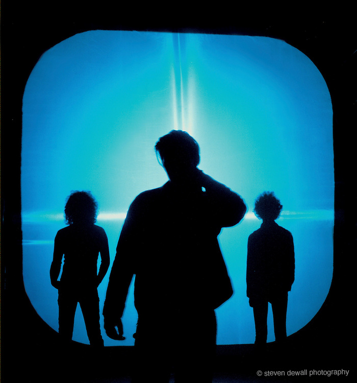Mars Volta and Joshua Homme