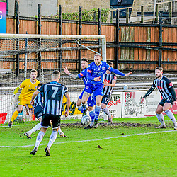 Buildbase 3rd round with Bath City vs Swindon Supermarine, A good start to the game with a few chances both ends. The second half started strong but both teams going in hard, a free kick given in the 57th on the edge of the box and it was Tom Smith who rattled it home. It wasn't long before the Romans adding much more pressure as again Smith scores another. With the Heavens opened up it was difficult conditions and a penalty awarded for Bath and a goal for Conway as the game went on it was another for the Romans as Richards scores Final score 4-0 to Bath City