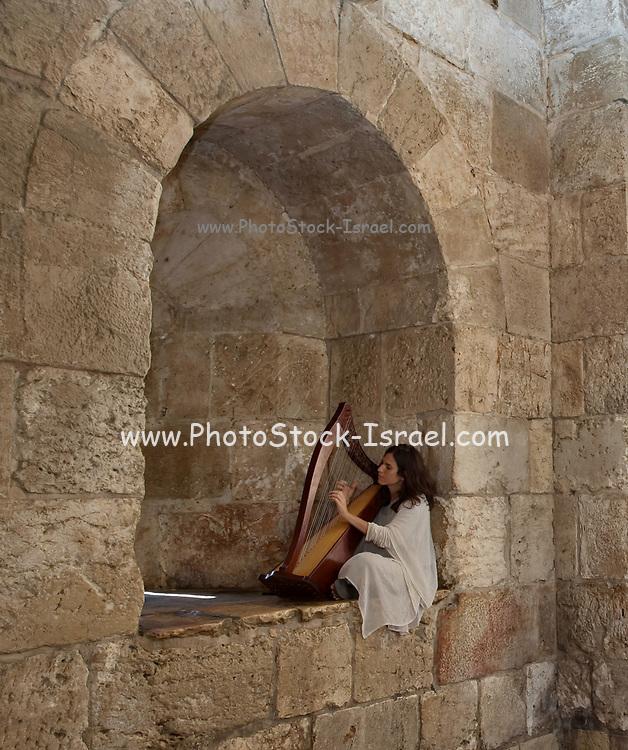 Jaffa Gate A major entrance to the Old City of Jerusalem