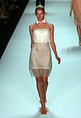 Jill Stuart - Front Row & Backstage - Mercedes-Benz Fashion Week Spring