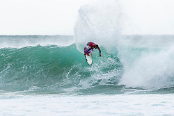 Italo Ferreira (BRA) will surf in Round 2 of the 2018 Corona Open J-Bay after placing second in Heat 3 of Round 1 at Supertubes, Jeffreys Bay, South Africa.