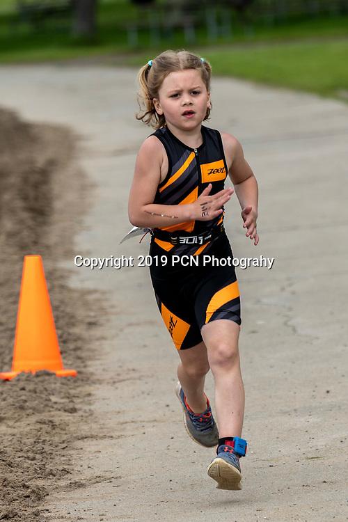 Cooperstown Triathlon 2019