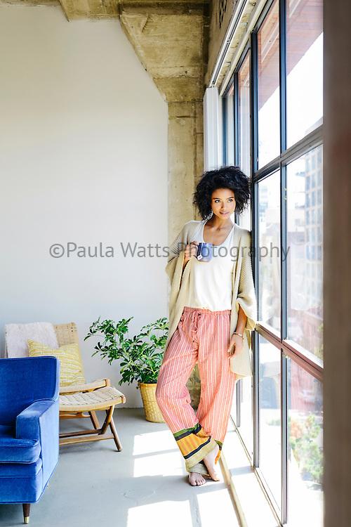 Lifestyle catalog brand San Diego photoshoot