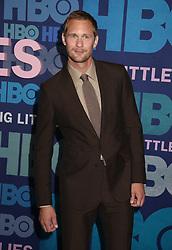 May 29, 2019 - New York City, New York, U.S. - Actor ALEXANDER SKARSGARD attends HBO's Season 2 premiere of 'Big Little Lies' held at Jazz at Lincoln Center. (Credit Image: © Nancy Kaszerman/ZUMA Wire)