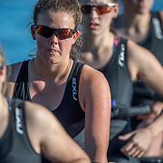 NZL WOMEN @ U21 Tri Series