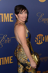 Showtime Emmy Eve Party, Chateau Marmont. 16 Sep 2018 Pictured: Naomi Grossman. Photo credit: David Edwards / MEGA TheMegaAgency.com +1 888 505 6342