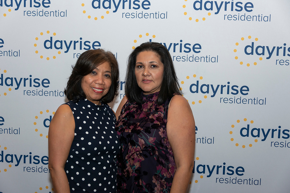 September 25 through 27 members of the Dayrise management team met in Galveston, Texas for the company's annual managers' conference.