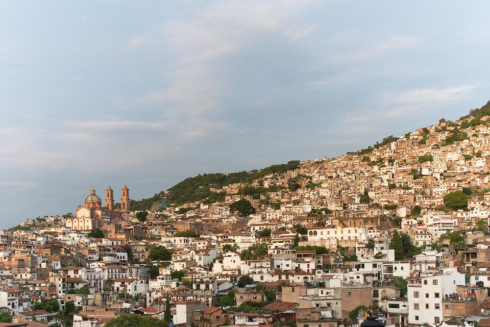 Taxco, Guerrero, Mexico, 2014.