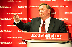 Pictured: Alex Rowley<br /> <br /> Ahead of the Scottish Local elections, Scottish Labour deputy leader, Alex Rowley delivered speech in Edinburgh on local government.  <br /> Ger Harley | EEm 11 January 2017