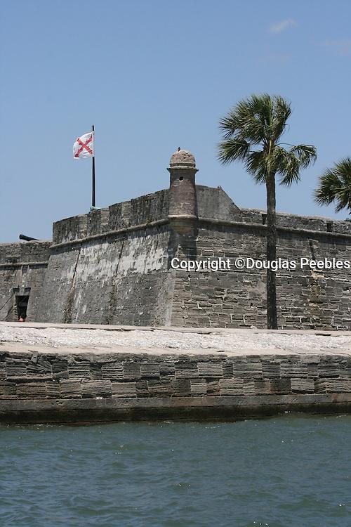 Castillo di Marco, St. Augustine, Florida