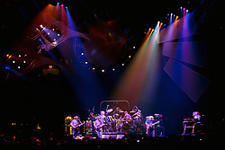 The Other One. The Grateful Dead live in concert at the Nassau Coliseum, Uniondale NY, 4 April 1993.