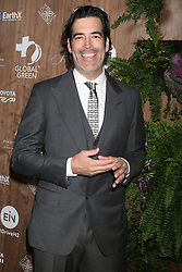 February 20, 2019 - Beverly Hills, CA, USA - LOS ANGELES - FEB 20:  Carter Oosterhouse at the Global Green 2019 Pre-Oscar Gala at the Four Seasons Hotel on February 20, 2019 in Beverly Hills, CA (Credit Image: © Kay Blake/ZUMA Wire)