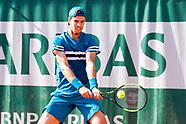 TENNIS - ROLAND GARROS 2018 - DAY 4 300518