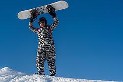 27-01-2017 AUT: BvdGF wintersportkamp dag 3, Obertauern<br /> Het 7de jaar wintersportkamp van de BvdGF is verhuisd naar Obertauern. Prachtige pistes, geweldig jeugdhotel en fantastisch weer maakt er weer een onvergetelijk kamp van /