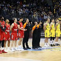 20191218 EuroLeague ALBA vs Bayern München