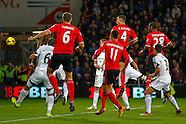 Cardiff City v Swansea City 031113