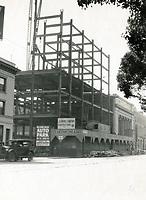 10/10/1925 Construction of the El Capitan Theater