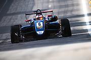 Devlin DEFRANCESCO, Carlin, Dallara Volkswagen<br /> 64th Macau Grand Prix. 15-19.11.2017.<br /> Suncity Group Formula 3 Macau Grand Prix - FIA F3 World Cup<br /> Macau Copyright Free Image for editorial use only