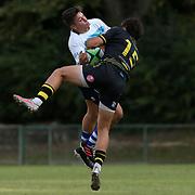 20211009 Rugby Top10 : Lazio vs Viadana