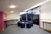 1st floor meeting area