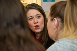 Pictured: Aileen Campbell<br />