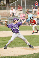 Laconia Little League Opening Day games  Major League  April 24, 2010.