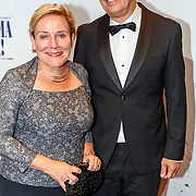 NLD/Utrecht/20180923 - Premiere Mamma Mia, politicus Ank Bijleveld en .........