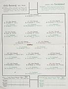 All Ireland Senior Hurling Championship Final, held at Croke Park, Dublin, Ireland. Brochures,.01.09.1940, 09.01.1940, 1st September 1940, .Kilkenny 1-7, Limerick 3-7, .Minor Limerick v Antrim,.Senior Kilkenny v Limerick, .Croke Park, 0191940AISHCF,..Kilkenny Senior Team, J O'Connell, Goalkeeper, P Grace, Right corner-back, P Larkin, Full-back, P Blanchfield, Left corner-back, R Hincks, Right half-back, W Burke, Centre-back, P Phelan, Left half-back, J Walsh, Midfielder, J Kelly, Midfielder, J Langton, Captain, Right half-forward, T Leahy, Centre half-forward, J Gargan, Left half-forward, J Mulcahy, Right corner-forward, J O'Brien, Centre froward, Jas Phelan Left corner-forward, Substitutes, P Boyle, P Donovan, J O'Neill, M Tyrell, R Teehan, R Aylward, ..Limerick Senior Team, P Scanlan, Goalkeeper, J McCarthy, Right corner-back, M Hickey, Full-back, M Kennedy, Left corner-back, T Cooke, Right half-back, P Clohessy, Centre half-back, P Cregan, Left half-back, T Ryan, Midfielder, J Roche, Midfielder, J Mackey, Right half-forward, M Mackey, Captain, Centre half-forward, R Stokes, Left half-forward, E Chawke, Right corner-forward, P McMahon, Centre forward, J Power, Left corner-forward, Substitutes, M McCarthy, T Herbert, P Mackey, D Givens, D Hurley, P Kelly,