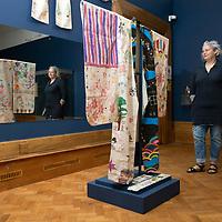 Community Art Project Kimono
