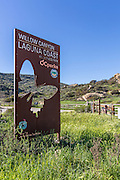 Willow Canyon Laguna Coast Wilderness Park
