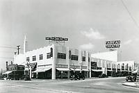 1930 Fairfax Theater on Beverly Blvd.