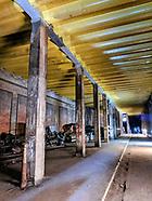 Hidden London Kingsway Tram Tunnel