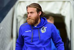 - Mandatory by-line: Alex James/JMP - 15/09/2018 - FOOTBALL - Kenilworth Road - Luton, England - Luton Town v Bristol Rovers - Sky Bet League One